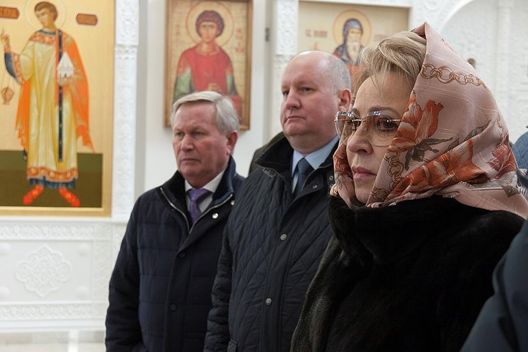 20181220_12-53-В Кисловодске открыли новый храм и памятник Солженицыну-pic3