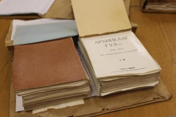 20181211_17-38-«Таких надо расстреливать». Что рассказывают о Солженицыне украинские архивы КГБ-pic1