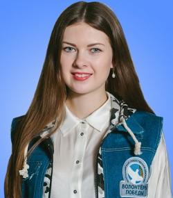 Амельченкова Ольга Николаевна
