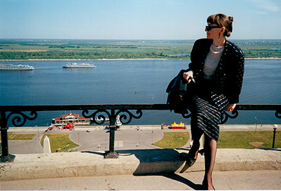 Мотроненко Ирина Леонидовна ~motronenko 2011