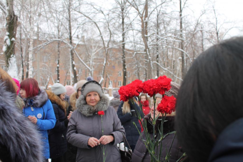 20181211-Мероприятие, посвященное 100-летию со дня рождения А.И. Солженицына и жертвам политических репрессий-pic8