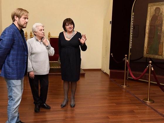 20190104-Солженицыны посетили экспозицию в ВСМЗ-pic4