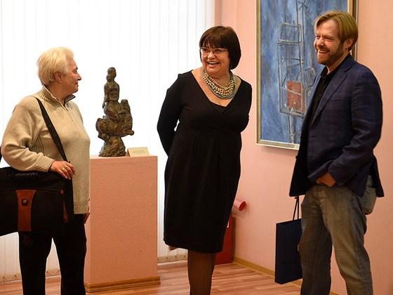 20190104-Солженицыны посетили экспозицию в ВСМЗ-pic6