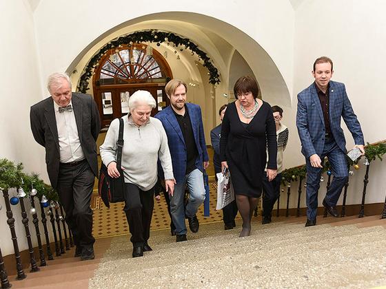 20181230-Солженицыны в гостях у музея-pic1
