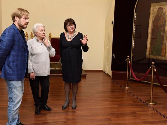 20181230-Солженицыны в гостях у музея-pic6