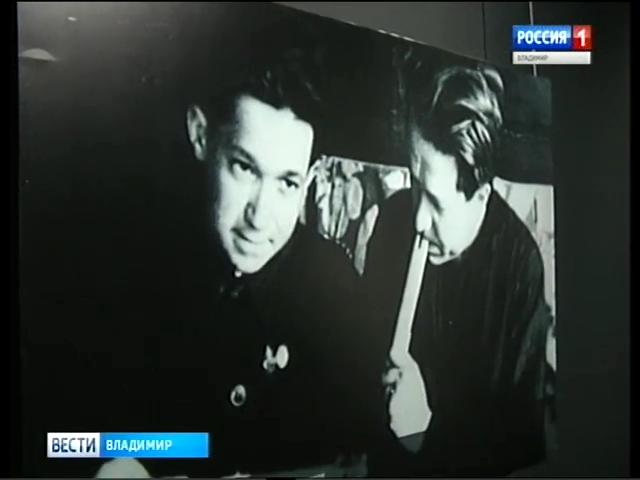 20190102_16-07-Вдова и сын Александра Солженицына посетили владимирскую экспозицию, подготовленную к столетию писателя-pic66