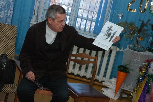 20170712-Писатель Борис Черных мечтал превратить парк Свободного в Сад искусств-pic3