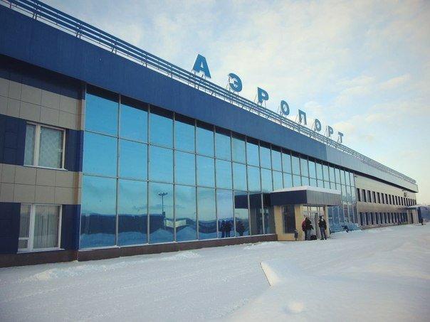 20181118-В голосовании за имя аэропорту Мурманск лидирует император Николай II