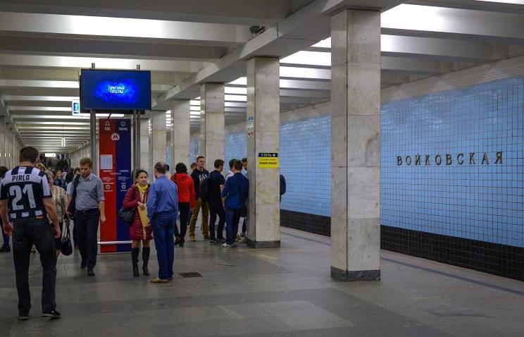 20150723-Войковская