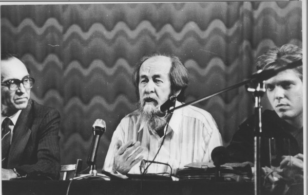 Солженицын А.И. в Томске (26.06.1994)-pic10