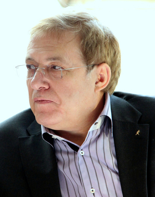 Сергей Александрович Кичигин