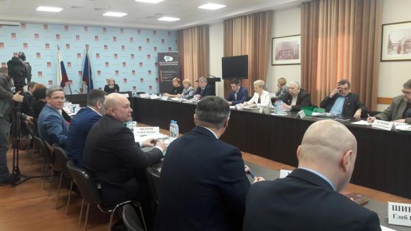 20190204_13-24-В Мурманске выбрали нового председателя Общественной палаты-pic1