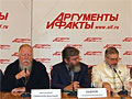 20111103-Пресс-конференция членов Фонда «Возвращение» (текстовый пост)