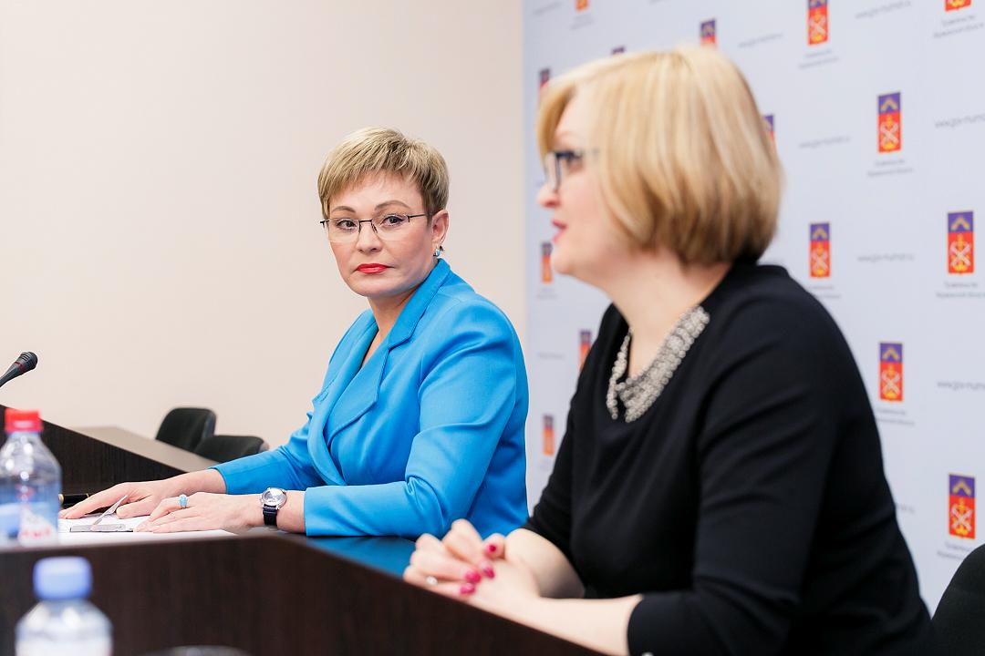 20190204-Начала работу Общественная палата Мурманской области шестого состава-pic1
