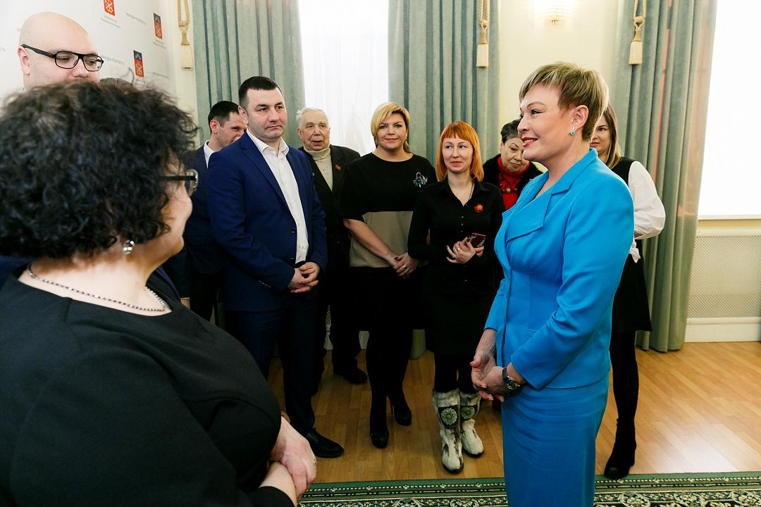 20190204-Начала работу Общественная палата Мурманской области шестого состава-pic7