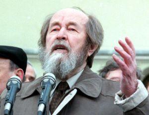 20190206-Сокровенное послание Солженицына- книга прозы «Крохотки»