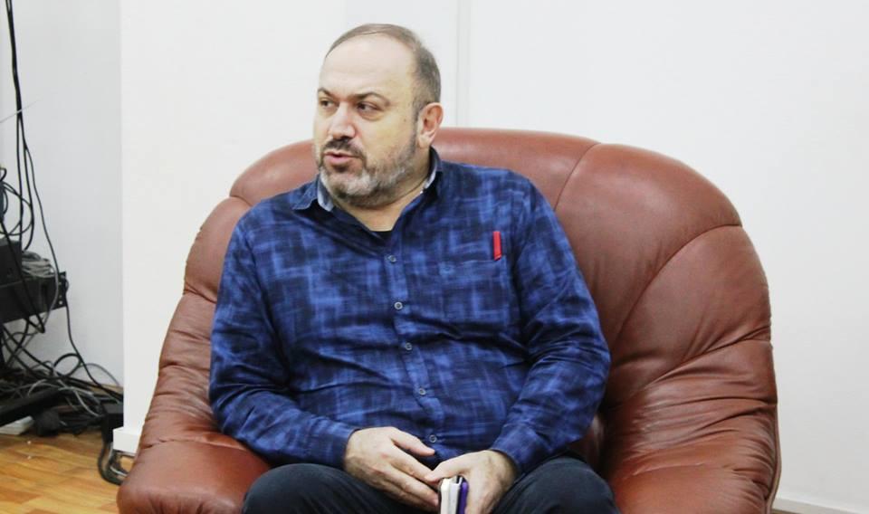 Александр Колпакиди в Библиотека 119 ЦБС ЮВАО