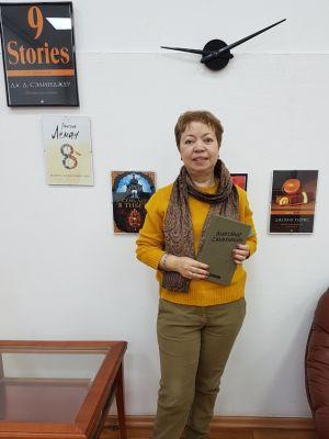 20190128-Участие в вечере памяти А.И.Солженицына
