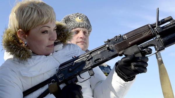 20140506-Владимир Путин пожелал успеха Марине Ковтун