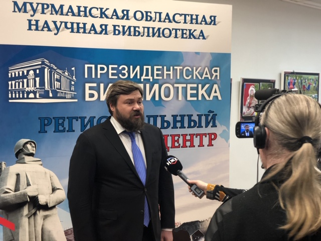 20190131-Общество «Двуглавый Орел» рассказало о Николае II 600 мурманчанам-pic3