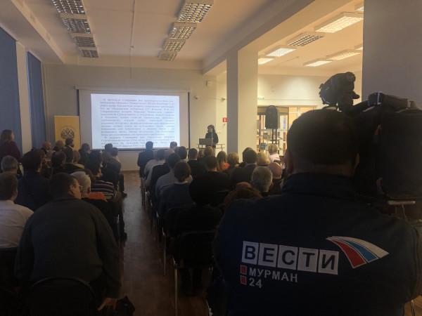 20190131-Общество «Двуглавый Орел» рассказало о Николае II 600 мурманчанам-pic103
