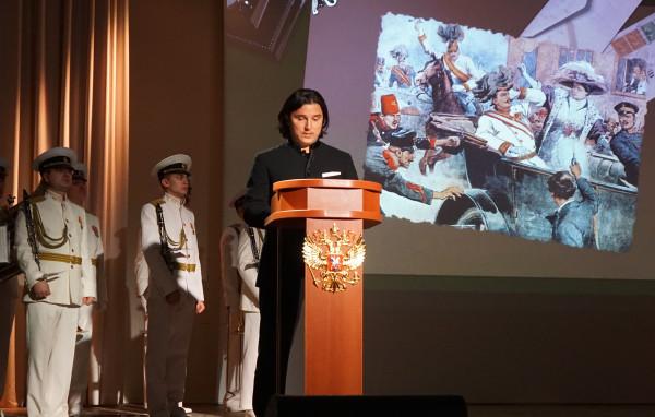 20190131-Общество «Двуглавый Орел» рассказало о Николае II 600 мурманчанам-pic104