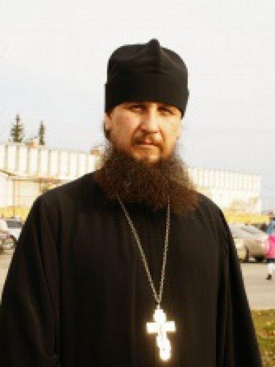 Бачинин Игорь Владимирович