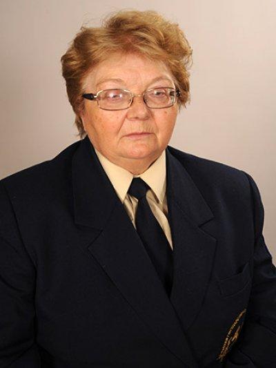 Алабугина Юлия Владимировна