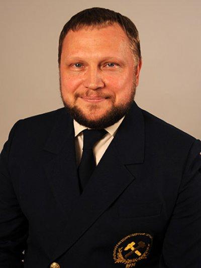 Попов Сергей Михайлович
