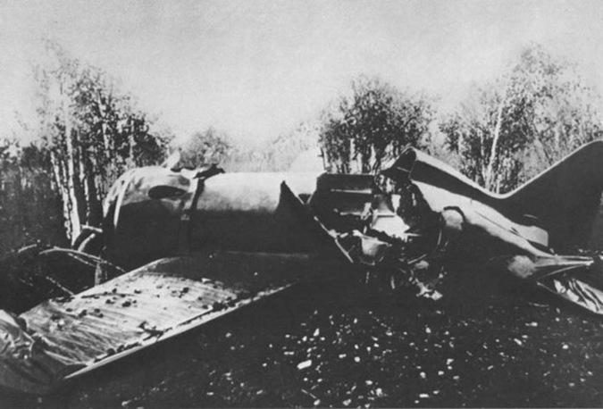 20150302_19-05-Место гибели великого летчика В. Чкалова на Ходынском поле, 1938 год