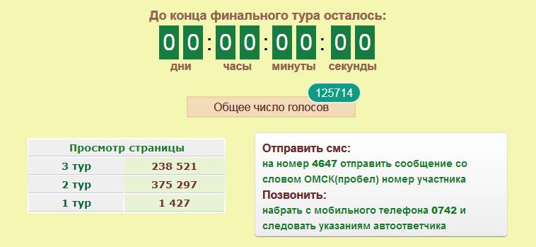 Омск-2014-Финал