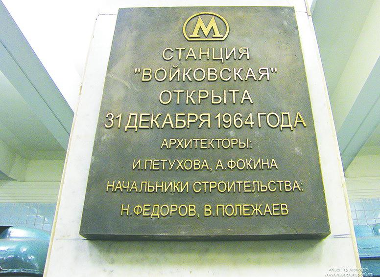 20151120-БОЕВАЯ ТОПОНИМИКА, или ВОЙКОВСКИЙ ВОПРОС~Литературная Россия