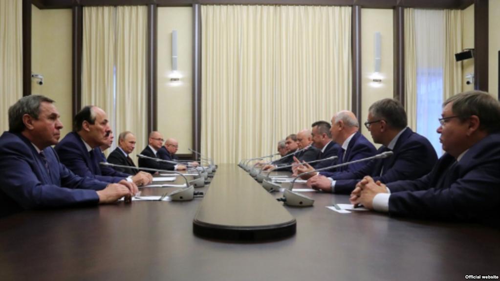 20190318-Ведомости сообщили о новой серии отставок губернаторов