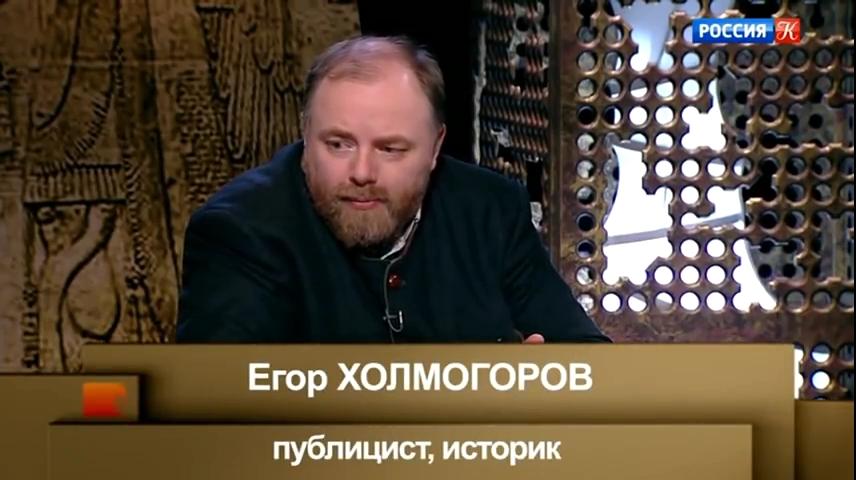 Солженицын и русская история _ Власть факта _ Телеканал Культура-pic5