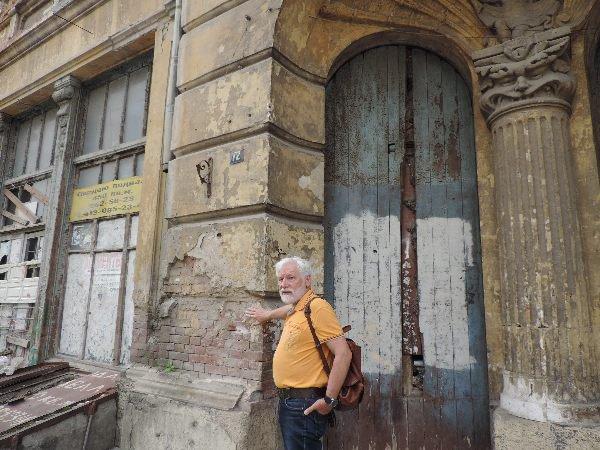 20180815_19-30-Александр Кожин- В Ростове много памятников архитектуры, которые нужно беречь-pic2