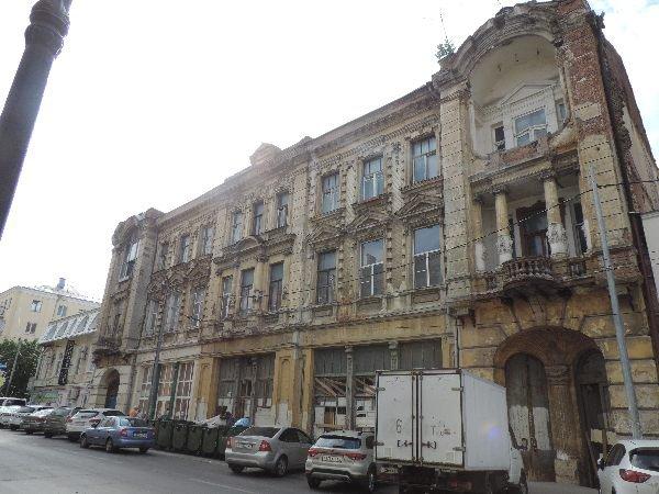 20180815_19-30-Александр Кожин- В Ростове много памятников архитектуры, которые нужно беречь-pic1