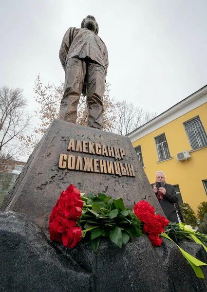 20190731-Историк Е.Спицын- А.Солженицын - это никакая не литература, в чистом виде публицистика, в которой намешаны ложь, байки-pic2