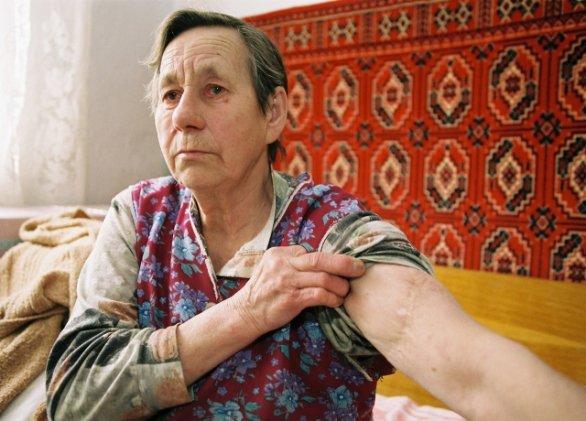 Vera Sosnarova na snimku z roku 2005-pic2