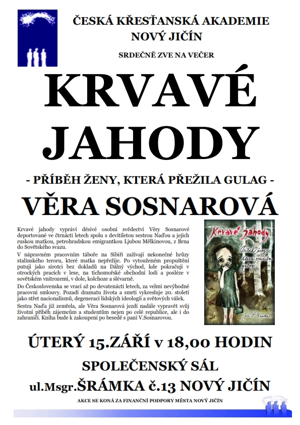 Vera Sosnarova - Krvave jahody-pic2