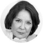 Лариса Голубкина, народная артистка России