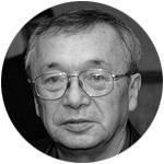 Юлий Ким, поэт, композитор