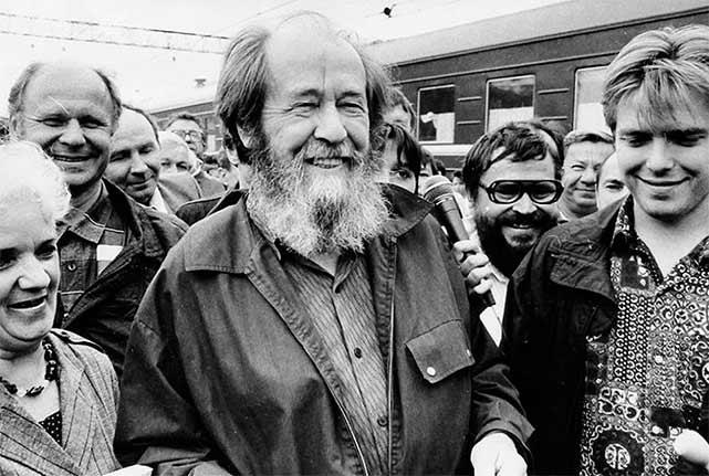 20190807-Солженицын- «В России – я среди своих…»-pic1