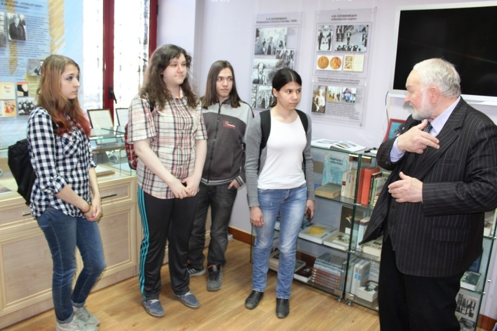 20180415-Разлив в Солотче. Рязанские студенты приняли участие в конкурсе, посвящённом Солженицыну-pic03