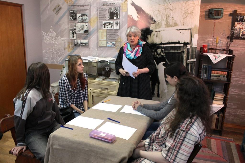 20180415-Разлив в Солотче. Рязанские студенты приняли участие в конкурсе, посвящённом Солженицыну-pic51