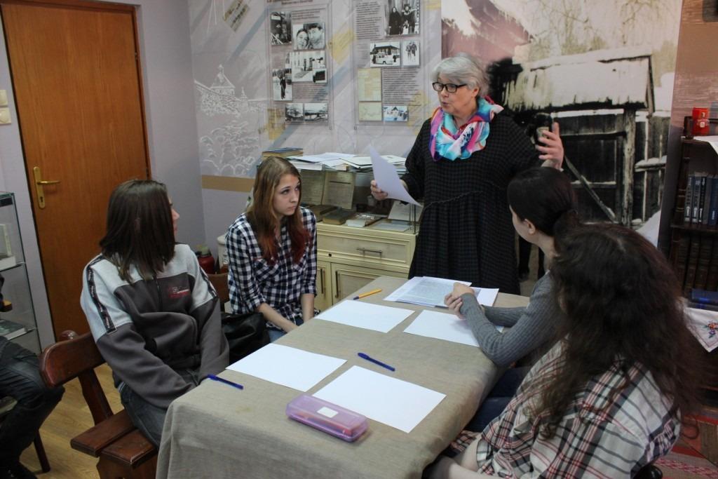 20180415-Разлив в Солотче. Рязанские студенты приняли участие в конкурсе, посвящённом Солженицыну-pic52