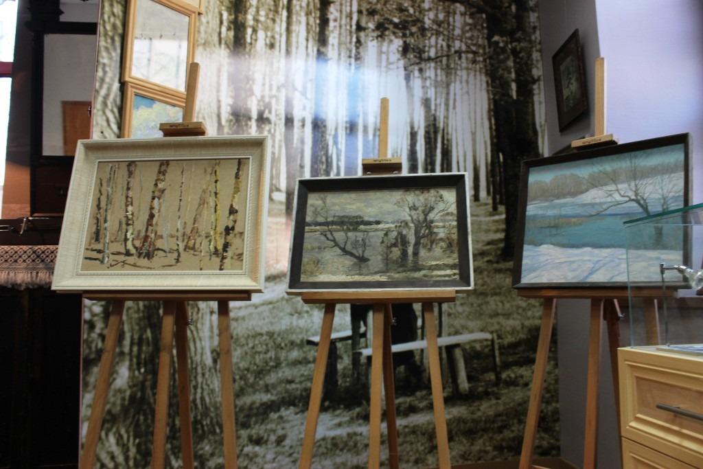 20180415-Разлив в Солотче. Рязанские студенты приняли участие в конкурсе, посвящённом Солженицыну-pic54