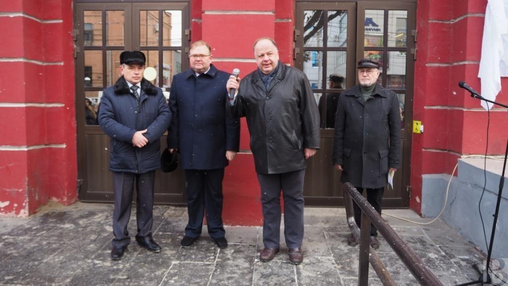20181129_15-22-В Рязани открыли мемориальную доску Александру Солженицыну-pic5