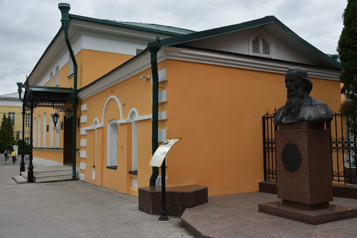20190814_18-08-Николай Любимов открыл в Рязани музей имени Александра Солженицына-pic5