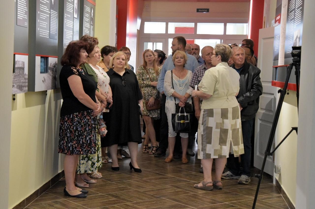 20190814_18-08-Николай Любимов открыл в Рязани музей имени Александра Солженицына-pic12
