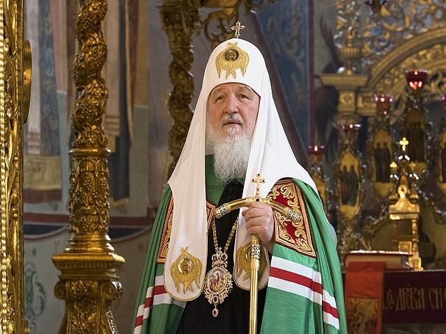 20160330_18-45-Патриарх Кирилл вновь призвал переименовать Войковскую